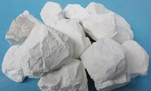 熟石灰的水处理作用