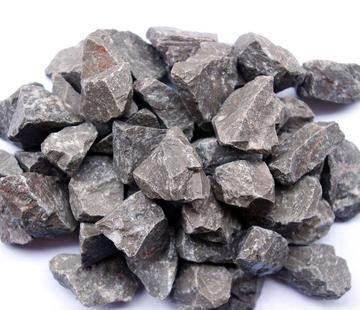 石灰石对辊破碎机的应用