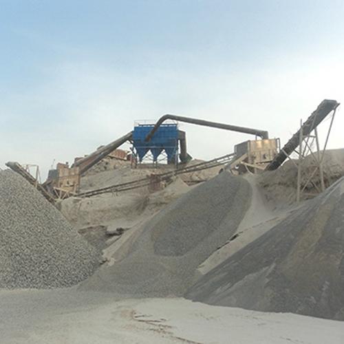 石灰生产厂家