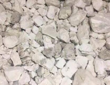生石灰厂家供应